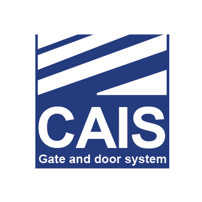cais - gate and door system
