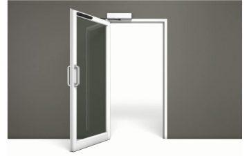 face SWING DOORS SW2