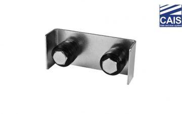 פח עם שני גלילים מכוונים לדלתות ושערי הזזה - CAIS SR 2