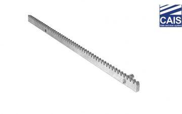 פס שיניים מברזל עם לשער הזזה נגרר - CAIS Z