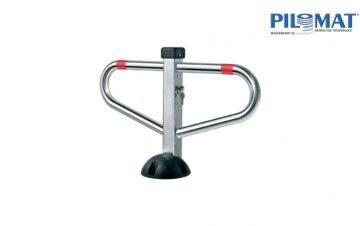 עמוד מחסום שומר חניה - PILOMAT PARKY AR600