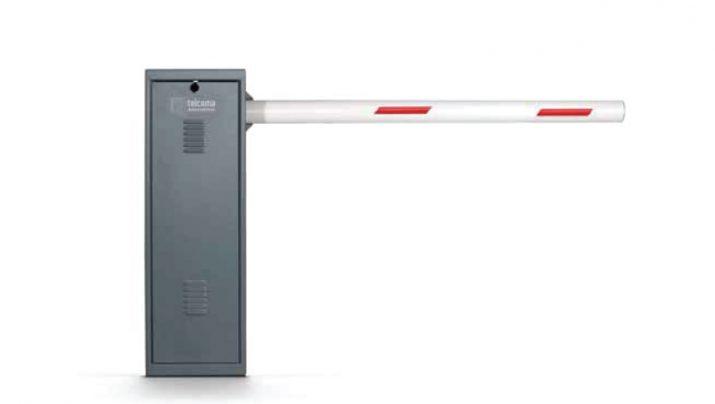 הוראות נטרול מחסום זרוע חשמלי טלקומה