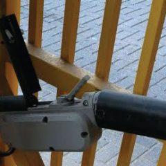 תיקון שערים חשמליים - תקלת/החלפת מנוע שער חשמלי